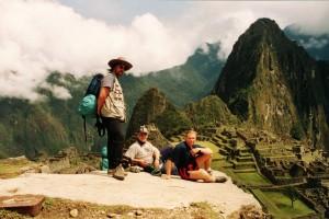 Peru 1995 (Machu Picchu)50